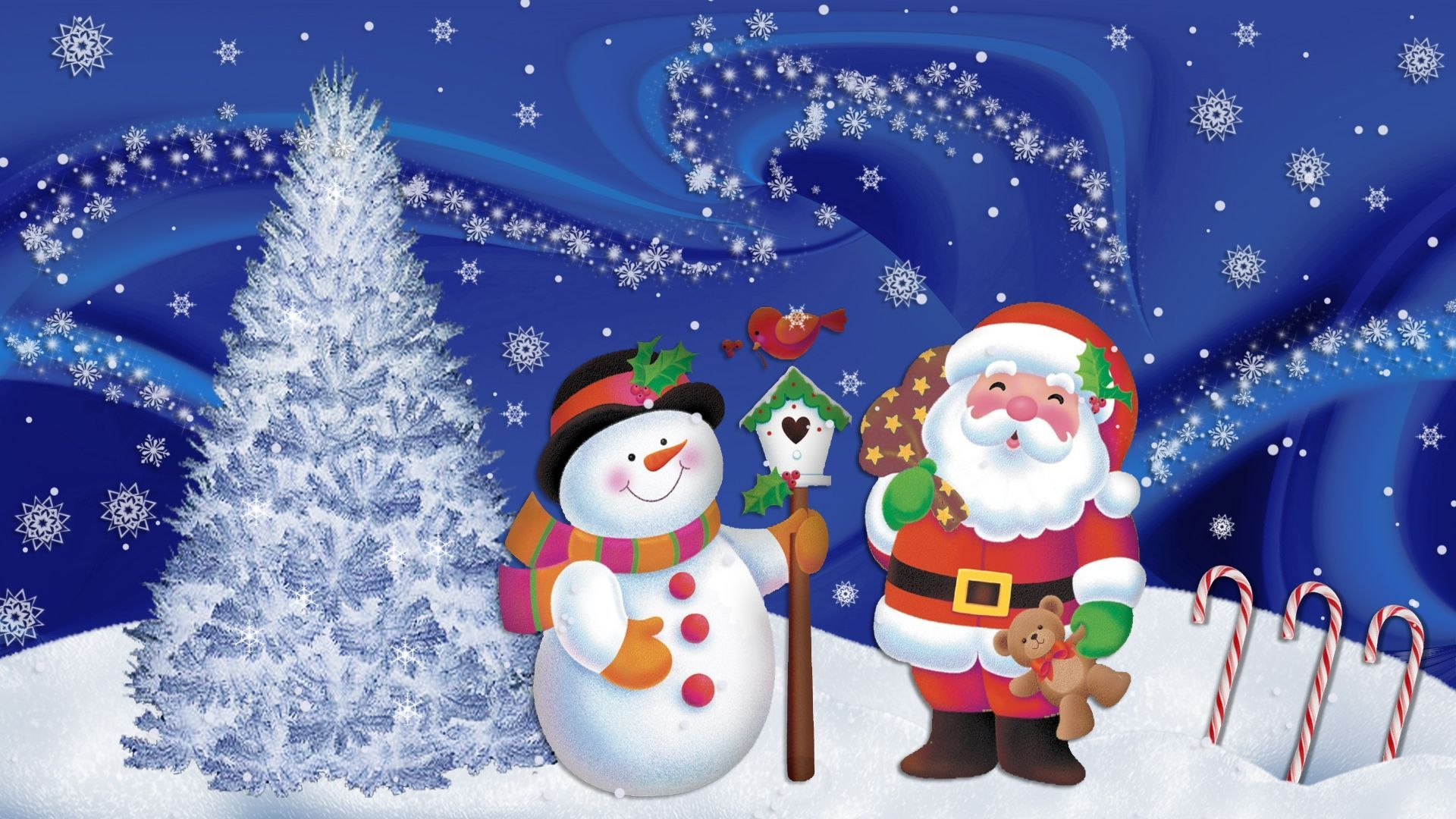 Christmas Pictures Free.Christmas Pc Wallpapers Top Free Christmas Pc Backgrounds