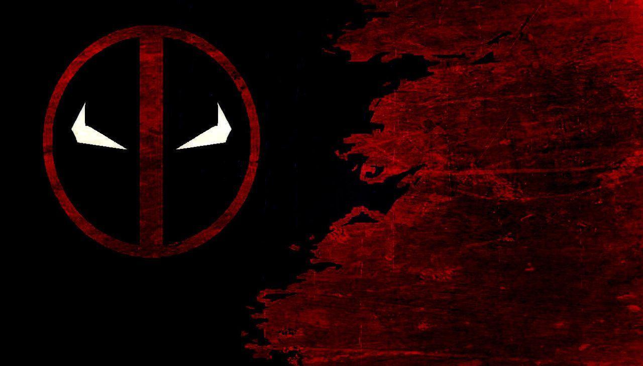 Deadpool Symbol Wallpapers Top Free Deadpool Symbol Backgrounds