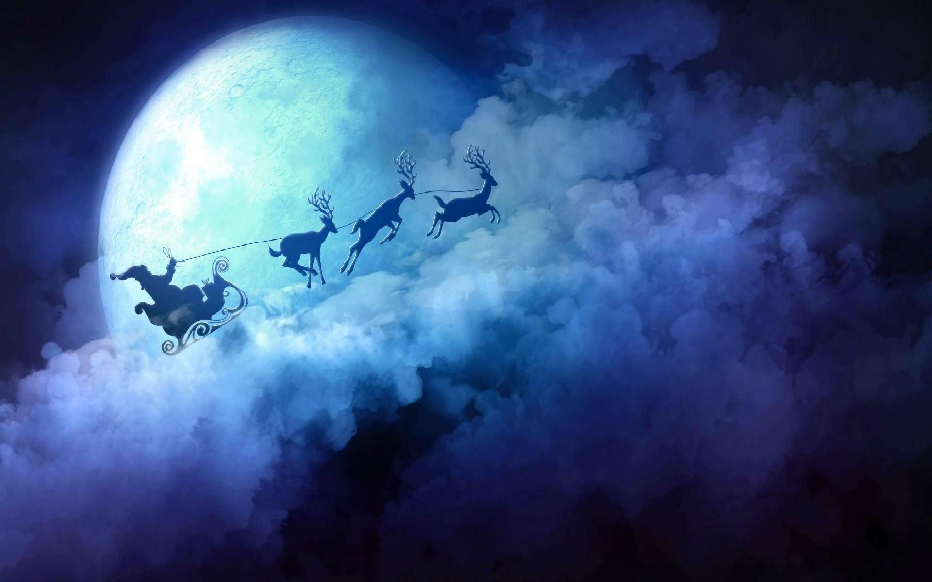 1920x1200 Nền Giáng sinh tuyệt đẹp