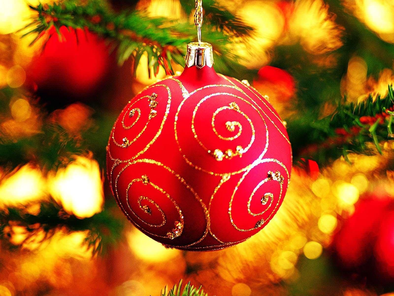 Hình nền trang trí Giáng sinh đáng yêu 1600x1200 1600x1200 - Hình nền PC tuyệt vời
