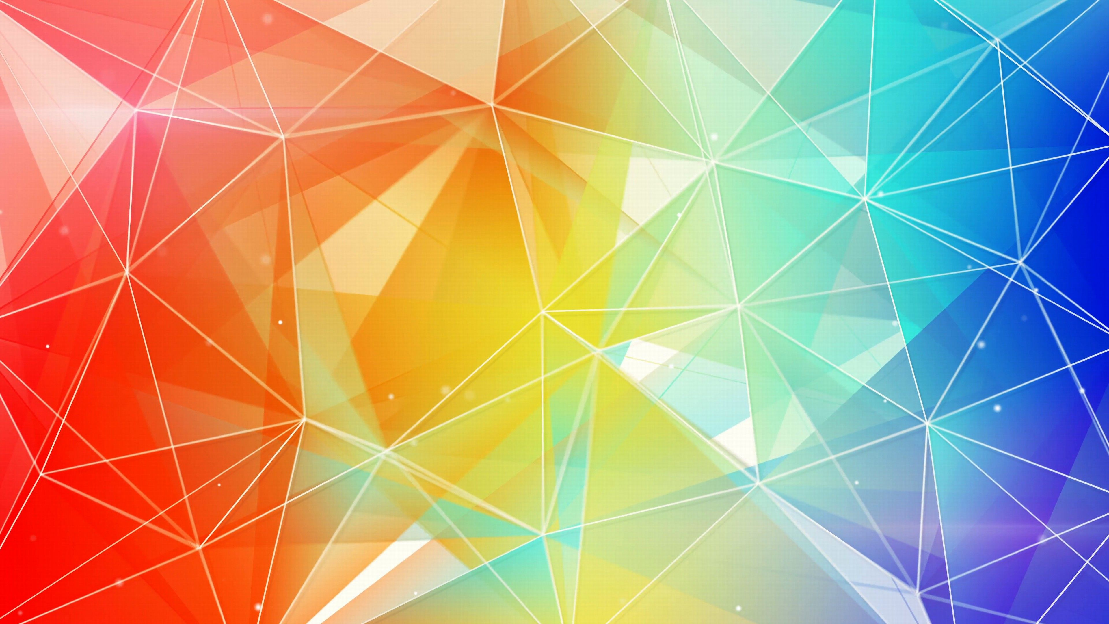 Free Colorful Geometric Wallpaper: Top Free Colorful Backgrounds