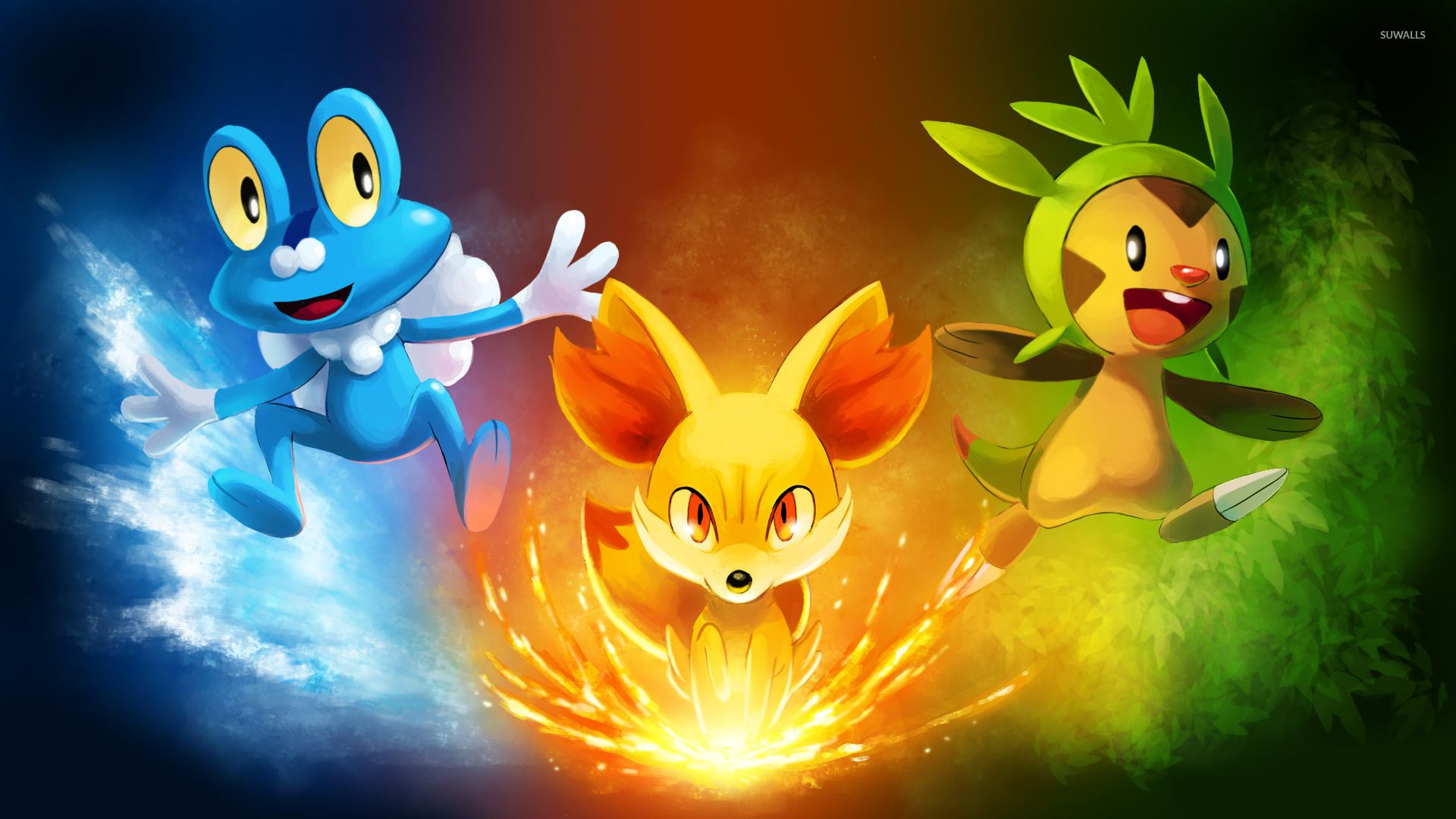 Pokemon xy pc download full version free