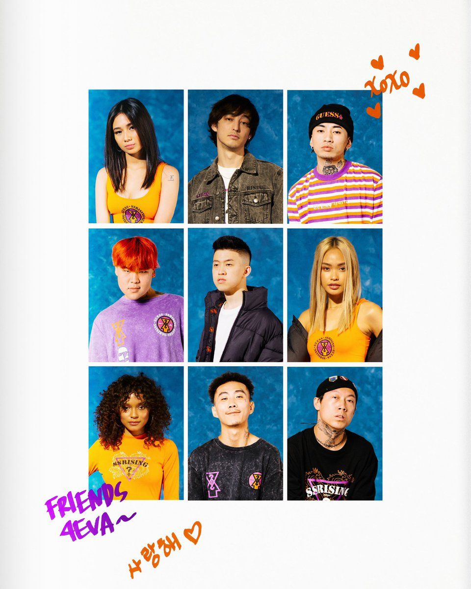 Top Free 88rising Backgrounds