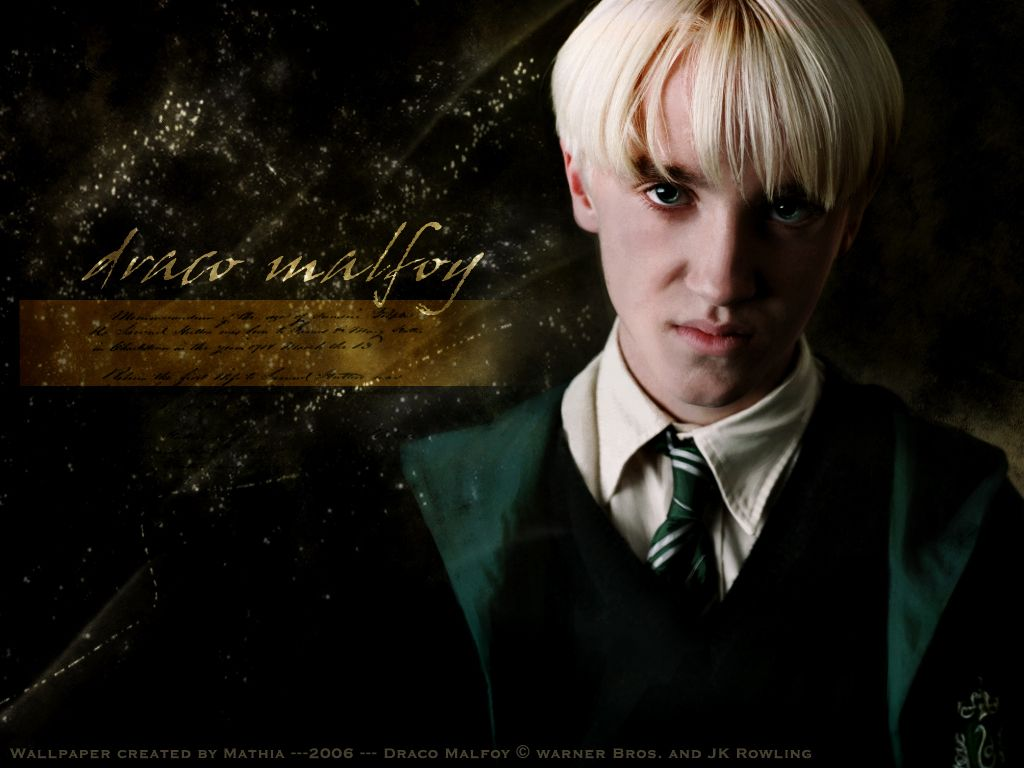 Draco Malfoy Wallpapers Top Free Draco Malfoy Backgrounds Wallpaperaccess