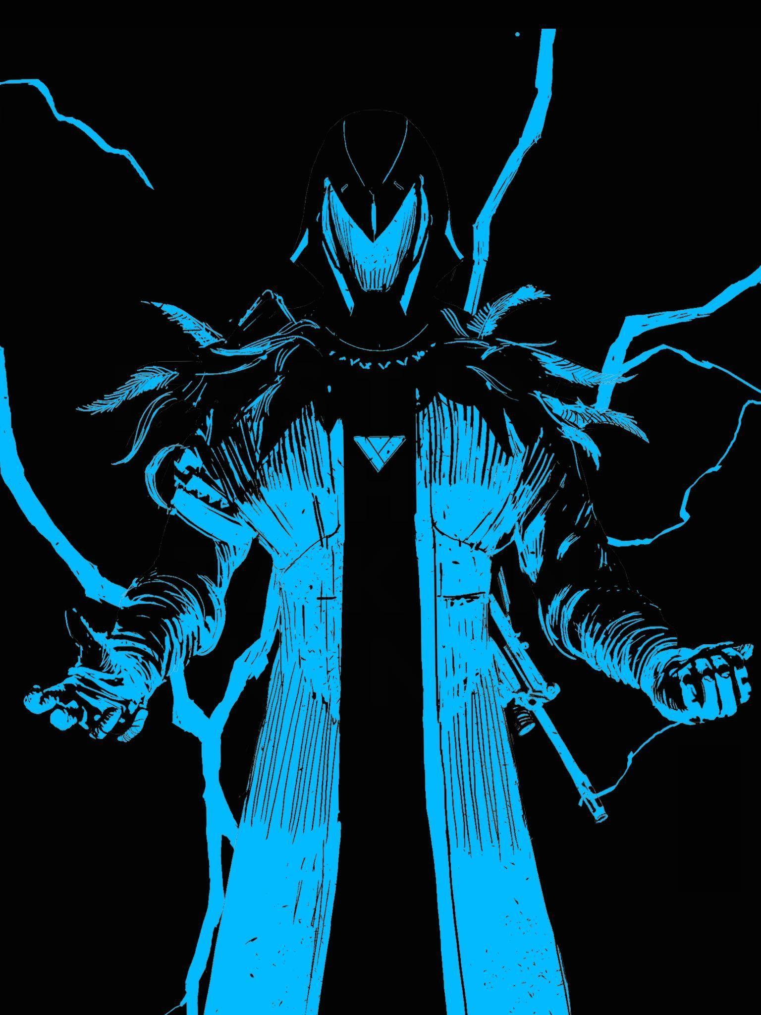 Warlock stormcaller destiny 4k wallpapers top free warlock stormcaller destiny 4k backgrounds - Warlock stormcaller ...