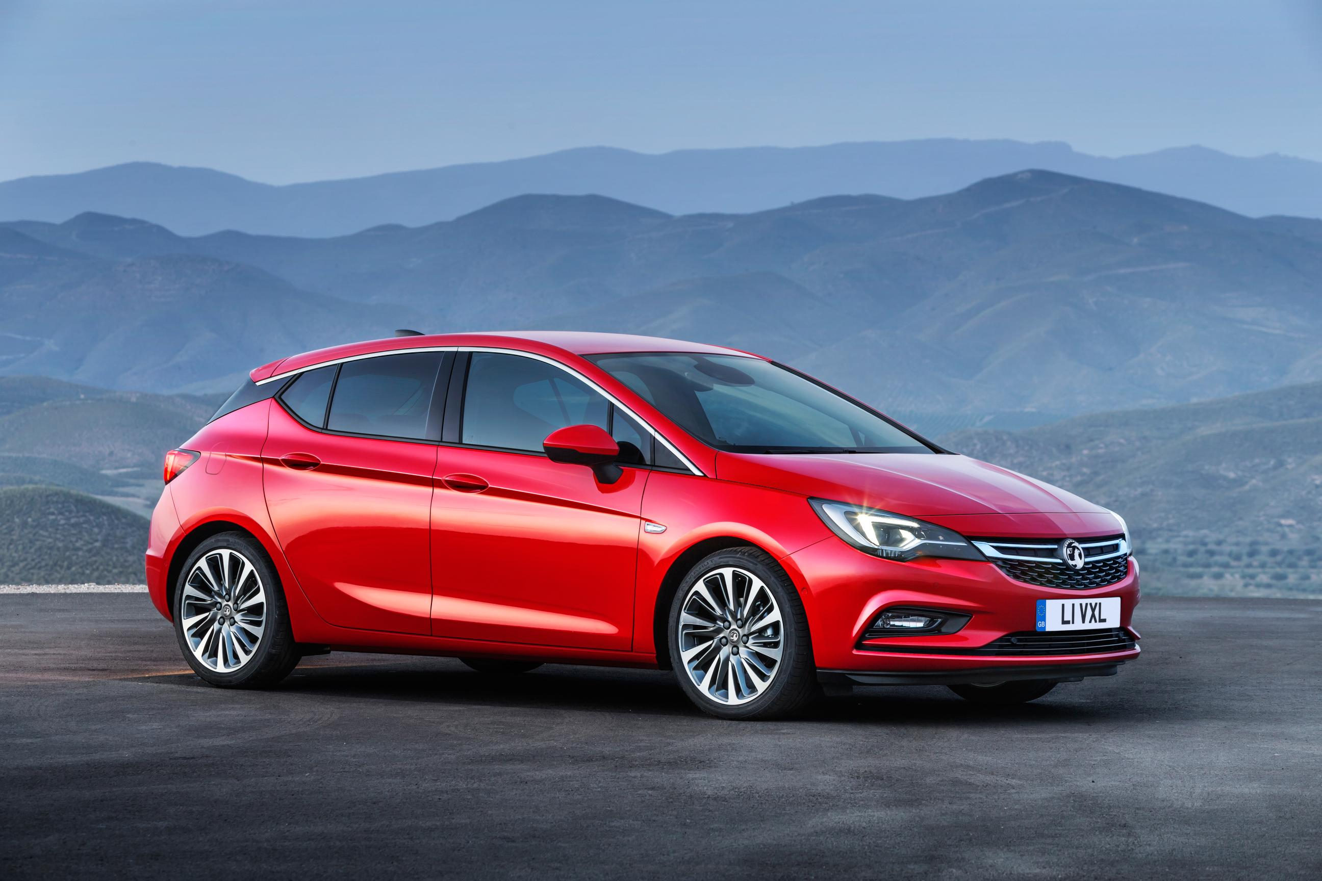 Opel Astra Wallpapers - Top Free Opel Astra Backgrounds - WallpaperAccess