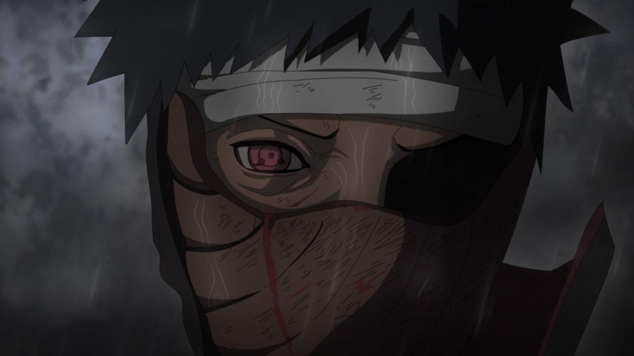 1280x720 Tobi - Uchiha Obito - Hình nền - Bảng hình ảnh Anime Zerochan