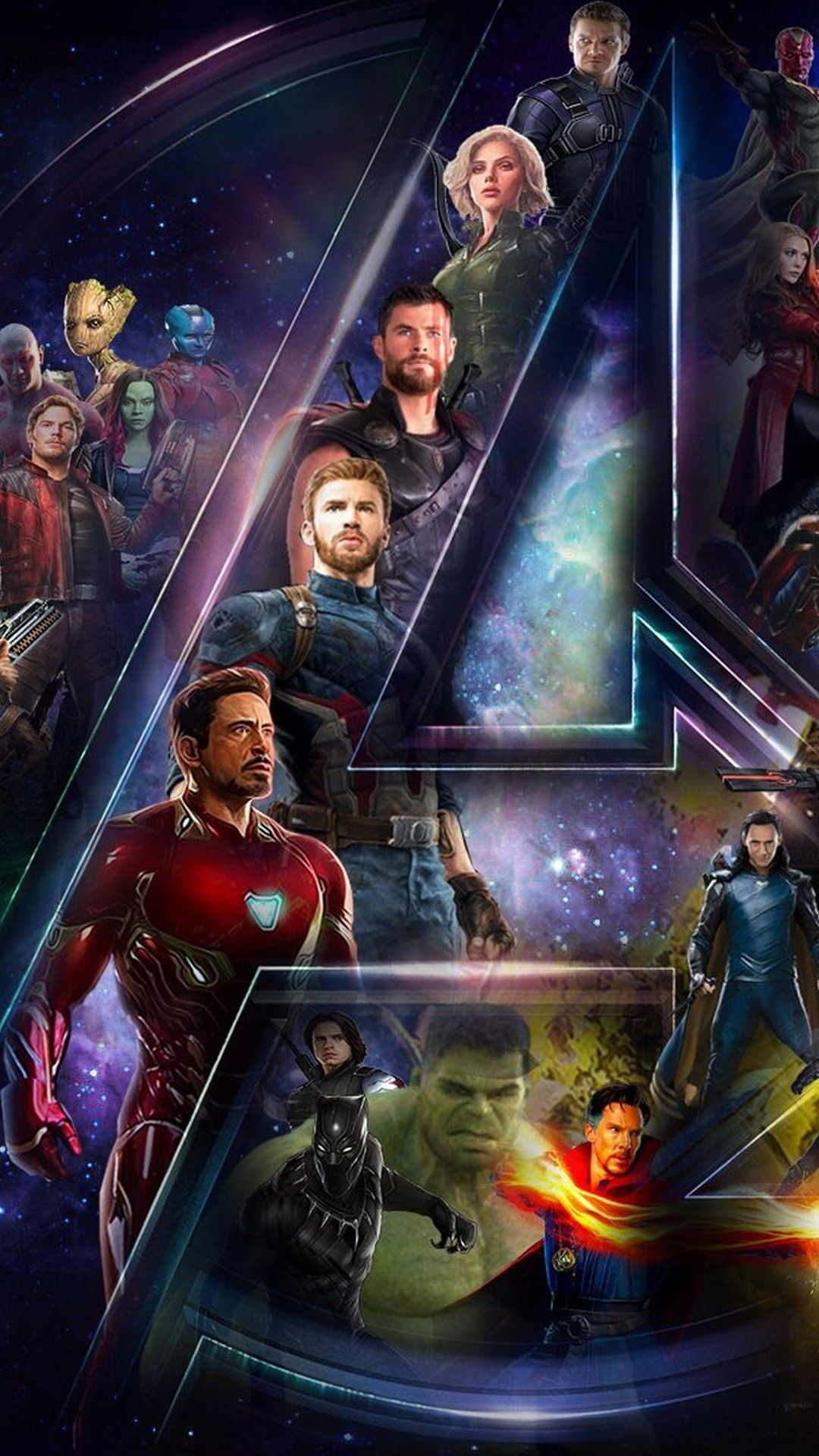 Avengers Iphone Wallpapers Top Free Avengers Iphone