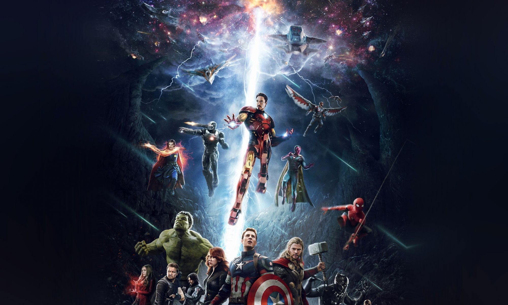 Avengers Iphone Wallpapers Top Free Avengers Iphone Backgrounds
