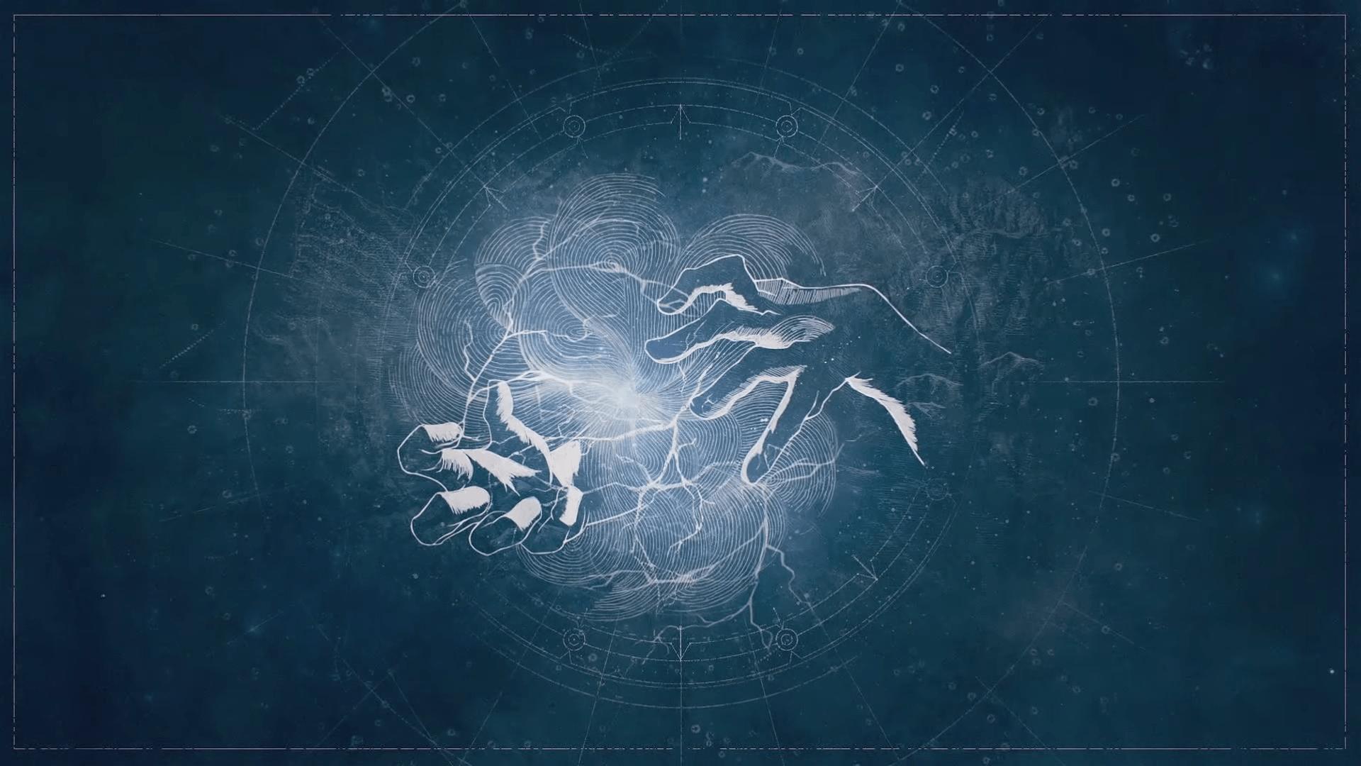 69 Best Free Warlock Stormcaller Destiny 4K Wallpapers WallpaperAccess