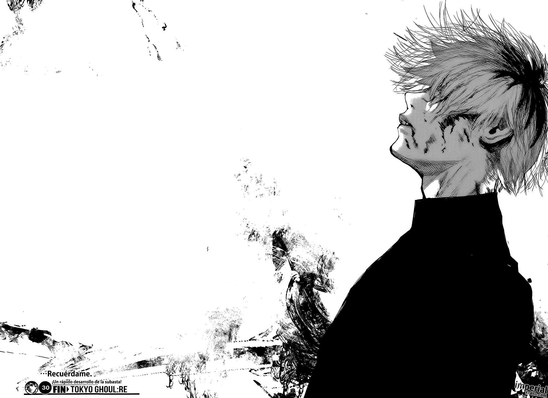 51 Best Free Tokyo Ghoul Manga Wallpapers Wallpaperaccess