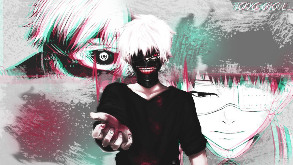 Cute Tokyo Ghoul Wallpapers Top Free Cute Tokyo Ghoul Backgrounds Wallpaperaccess