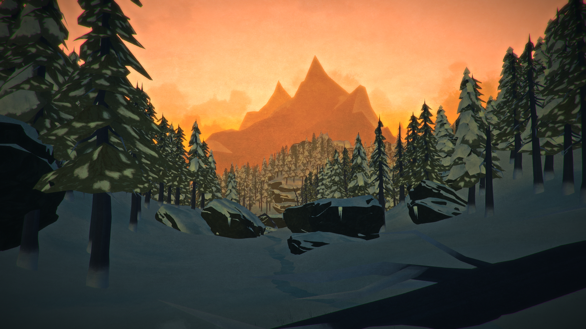 The Long Dark Wallpapers Top Free The Long Dark Backgrounds