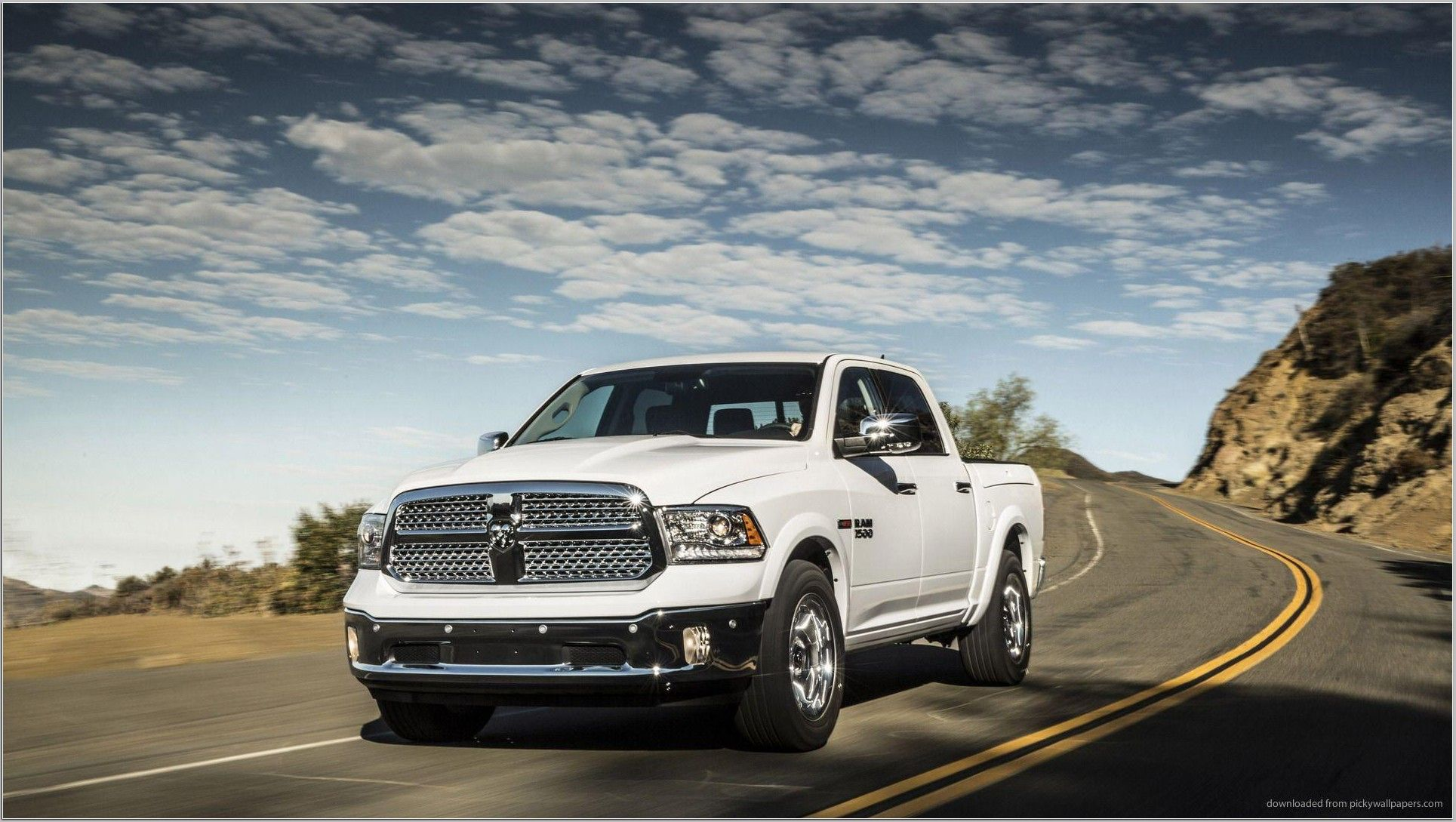 Dodge Ram Wallpapers Top Free Dodge Ram Backgrounds Wallpaperaccess