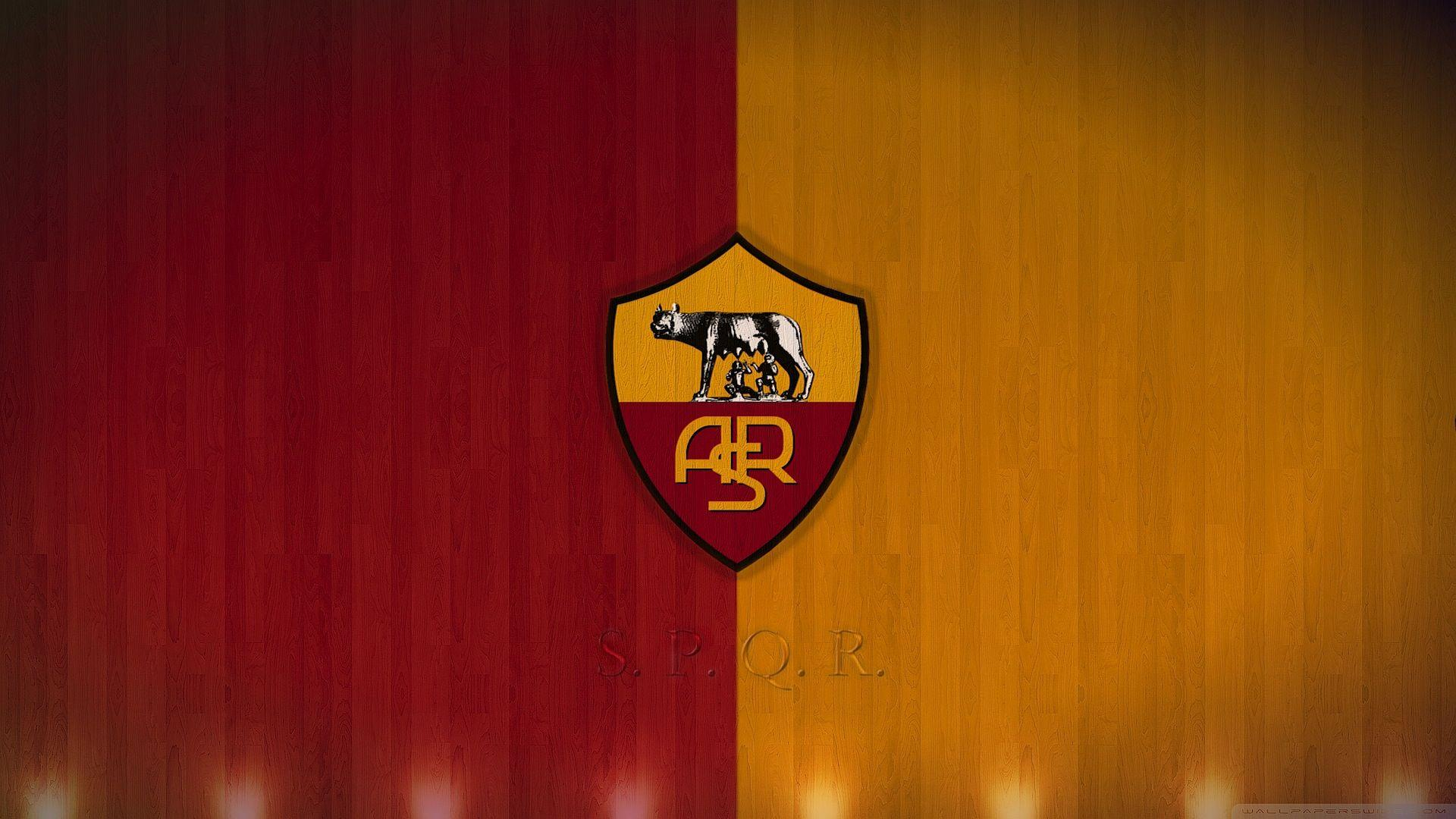 AS Roma Wallpapers - Top Free AS Roma Backgrounds - WallpaperAccess