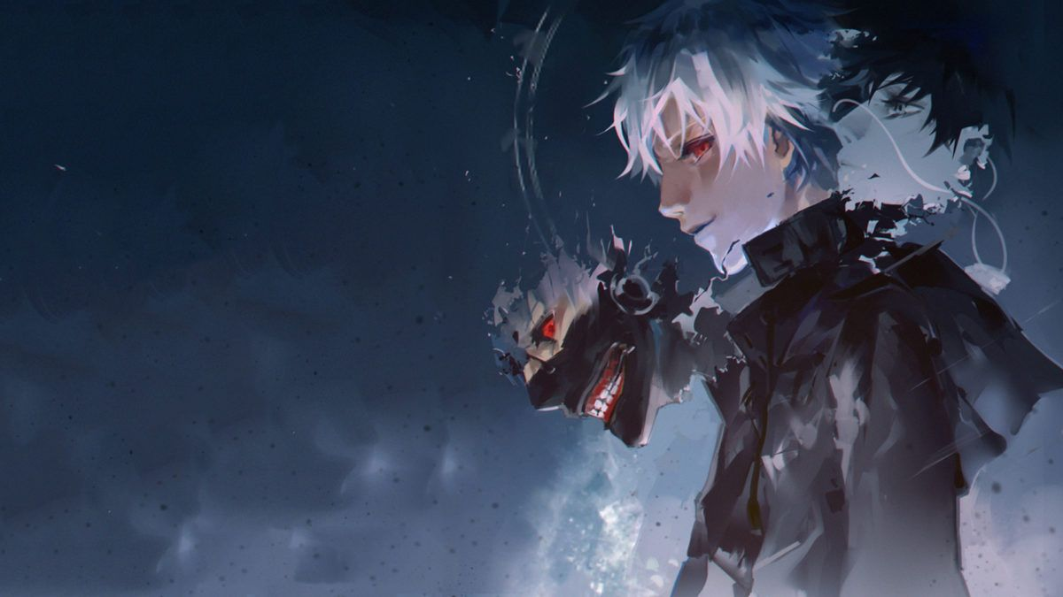 Awesome Tokyo Ghoul Wallpapers - Top Free Awesome Tokyo