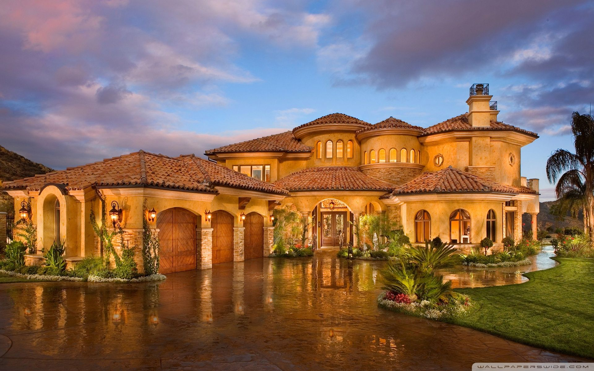 Luxury House Wallpapers Top Free Luxury House Backgrounds
