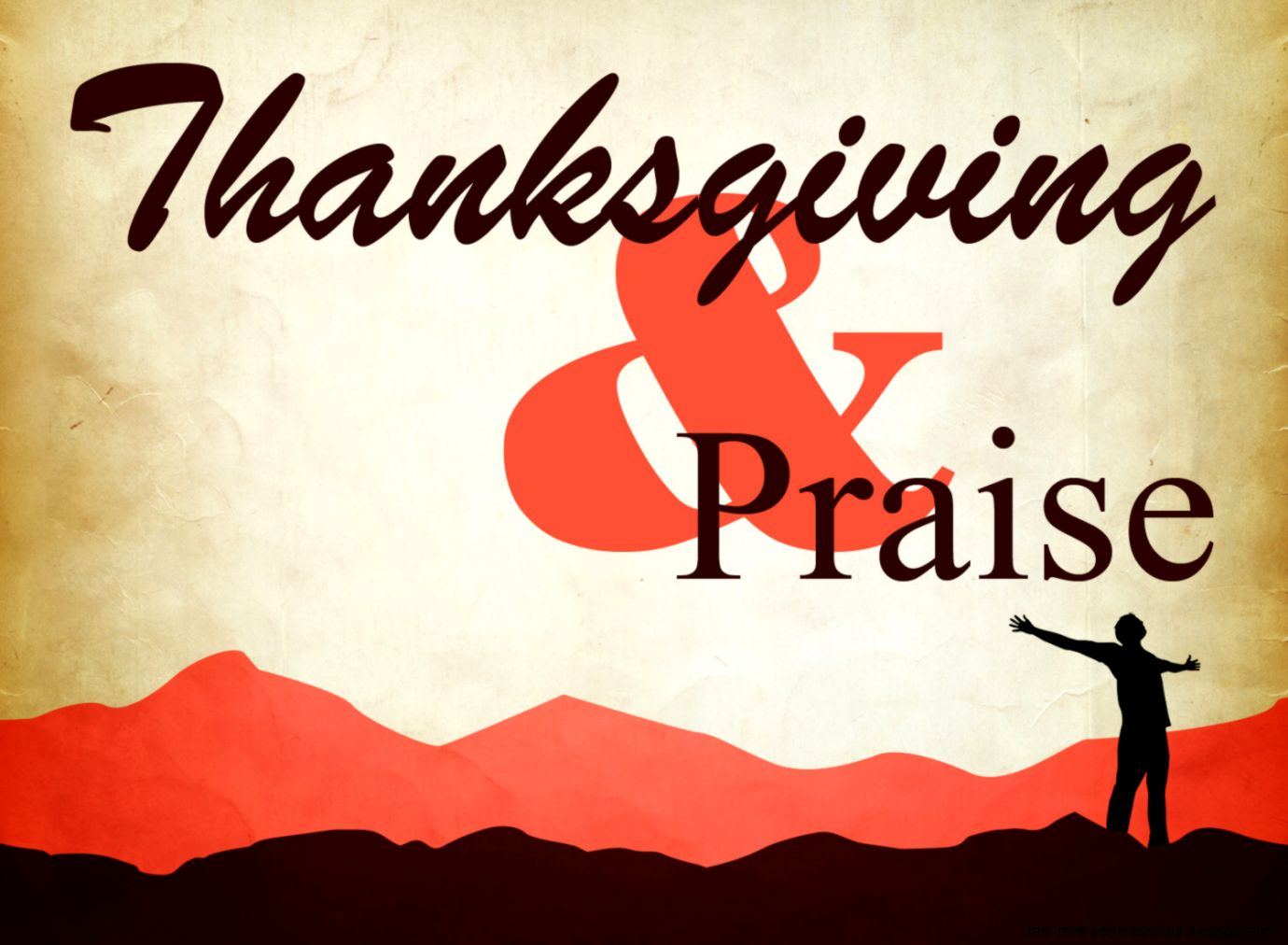 Religious Thanksgiving Wallpapers - Top Free Religious ...