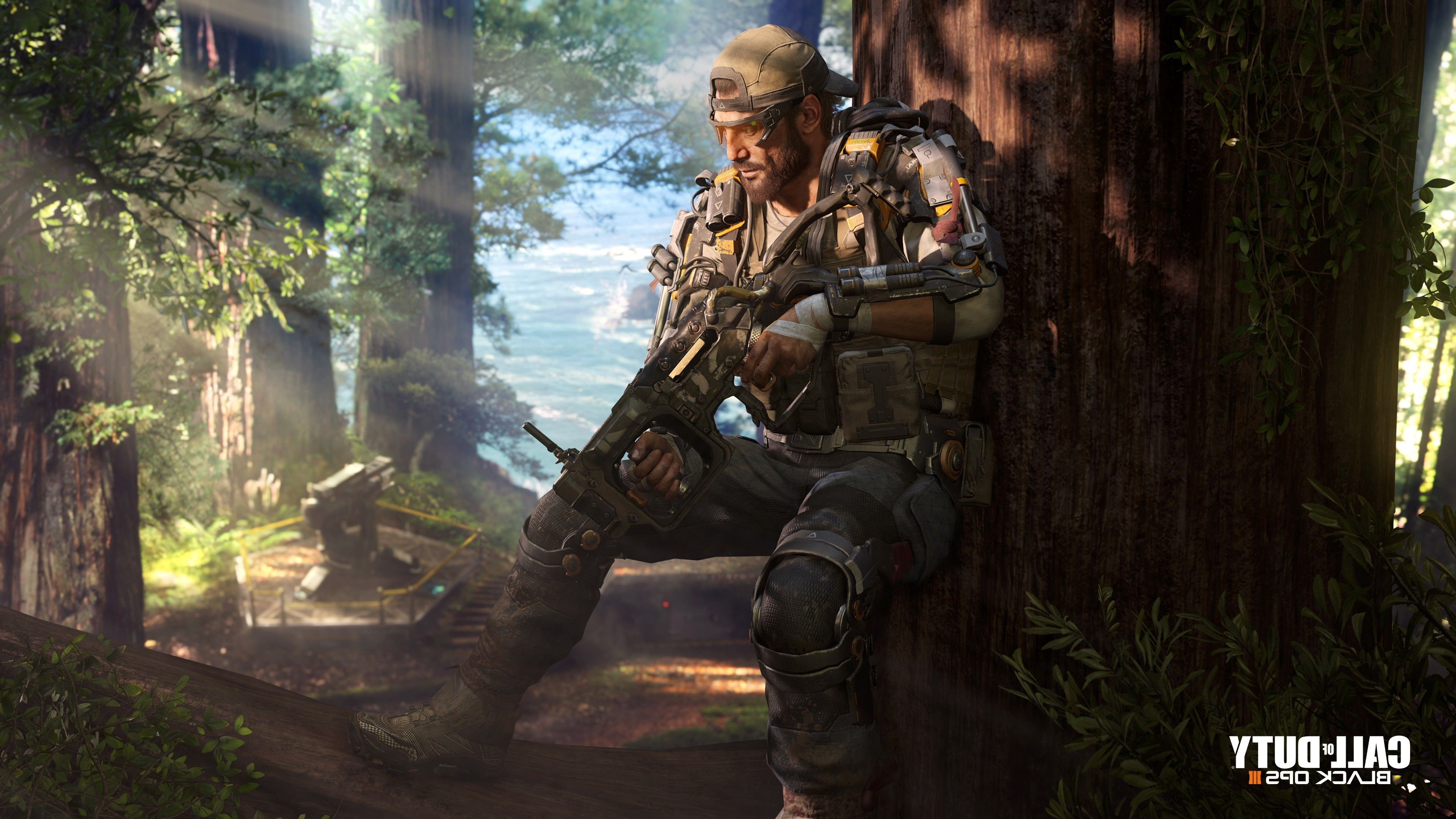 Call Of Duty Black Ops 3 Wallpapers Top Free Call Of Duty Black Ops 3 Backgrounds Wallpaperaccess