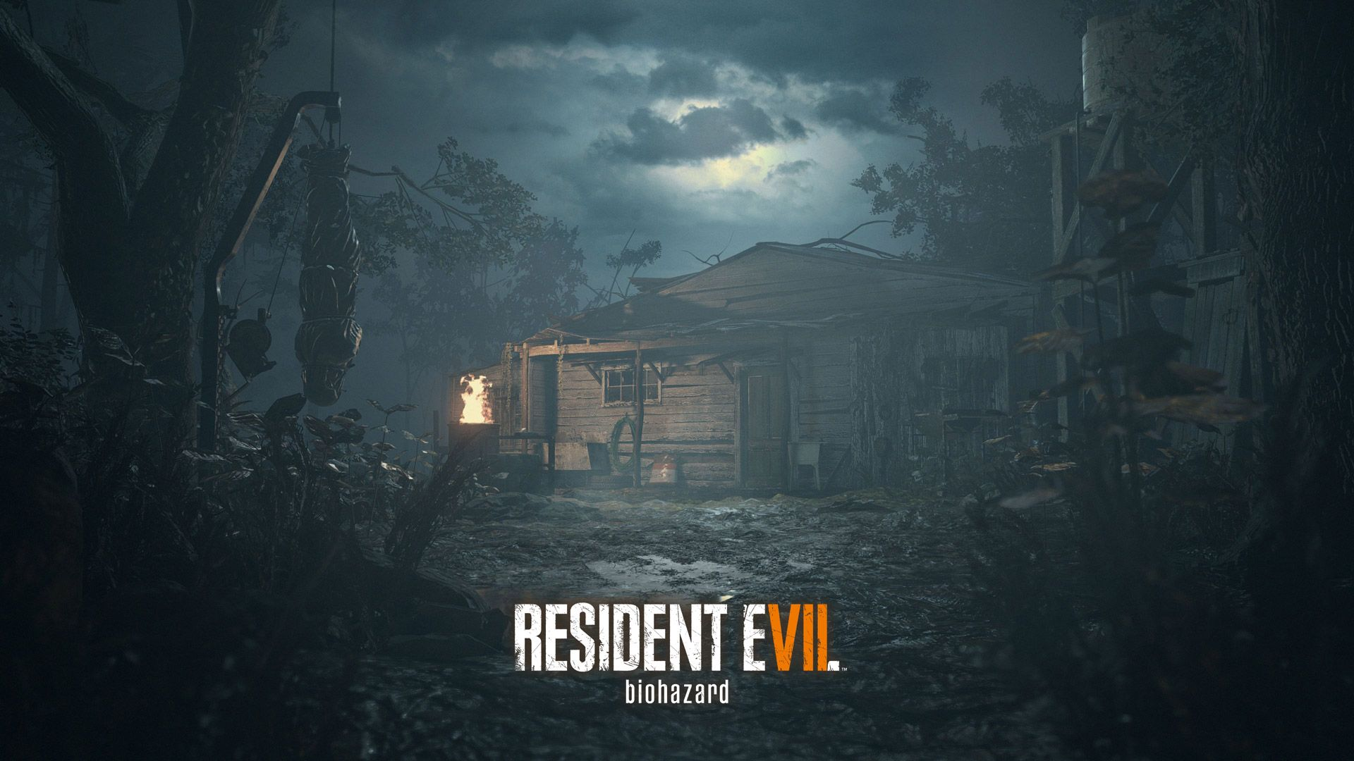 Resident Evil 7 Wallpapers Top Free Resident Evil 7