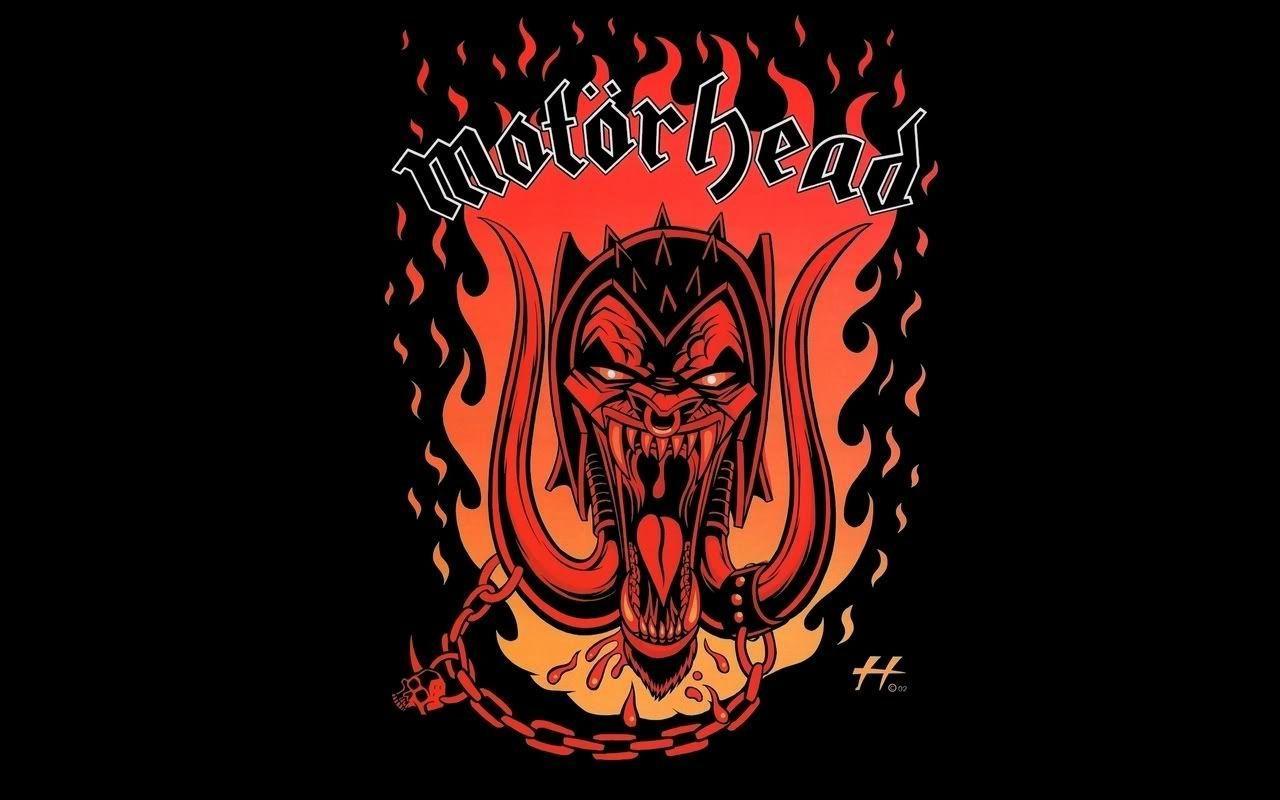 Motorhead Wallpapers - Top Free