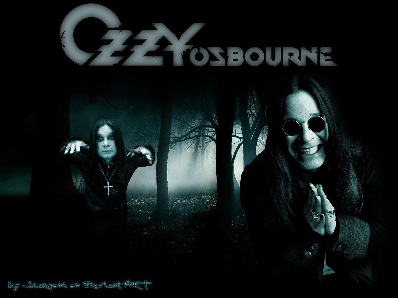 Ozzy Osbourne Wallpapers Top Free Ozzy Osbourne