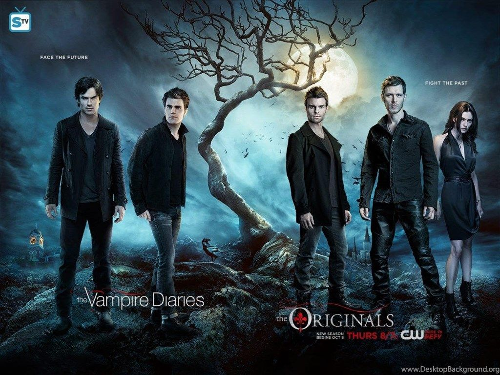 The Originals Wallpapers Top Free The Originals