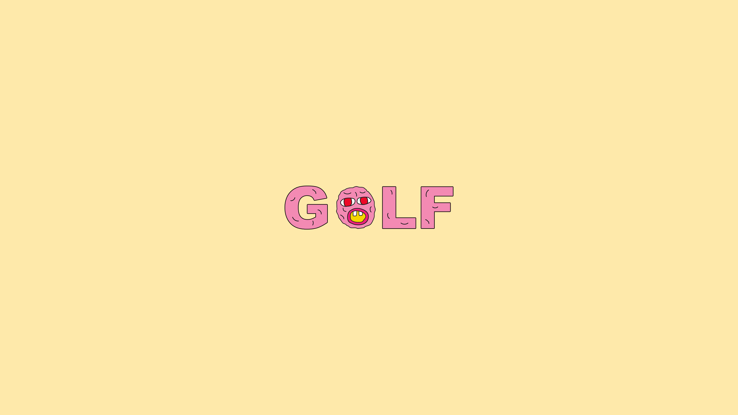 Tyler The Creator Golf Wallpapers Top Free Tyler The Creator Golf Backgrounds Wallpaperaccess