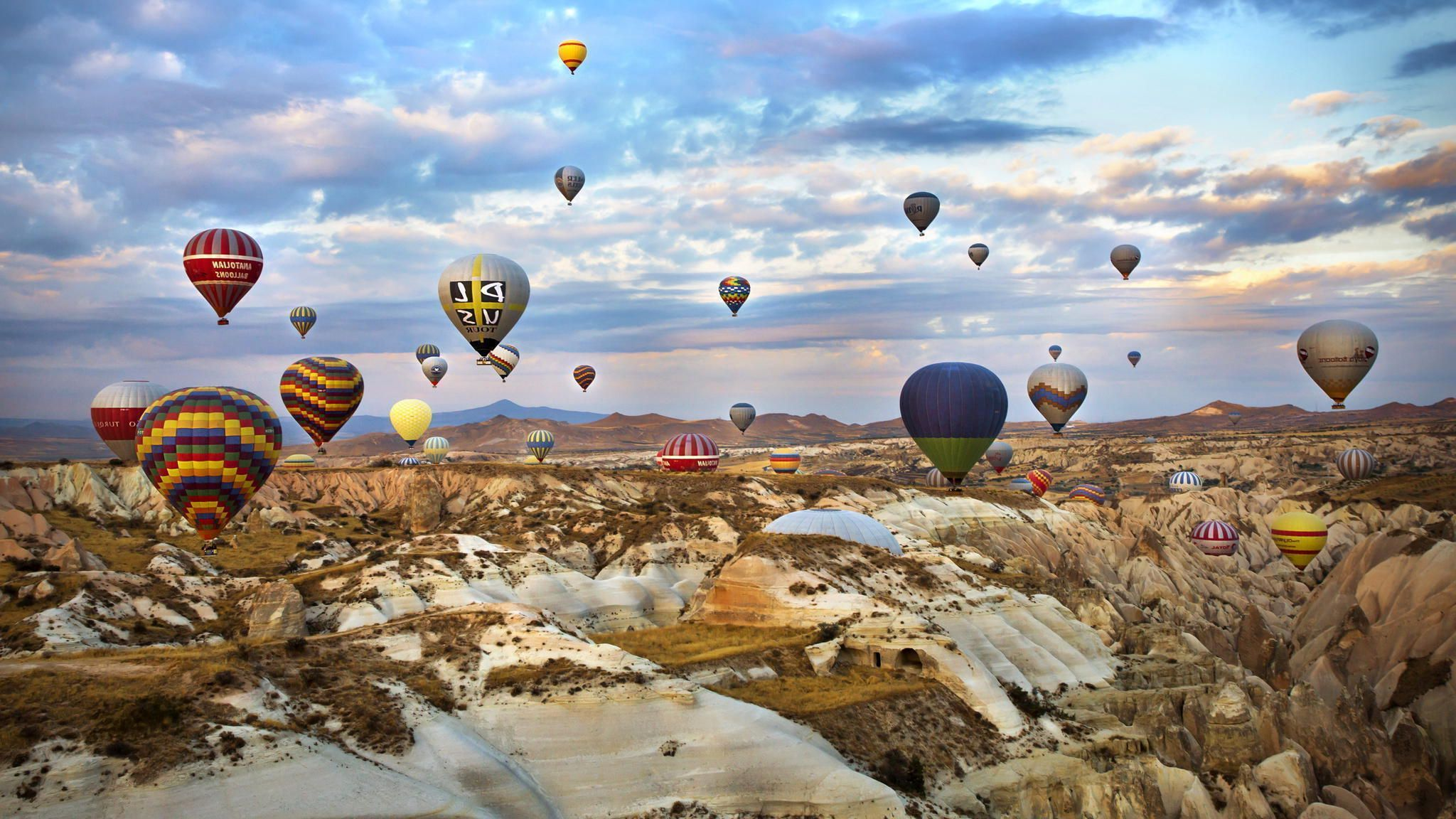 Cappadocia Wallpapers Top Free Cappadocia Backgrounds