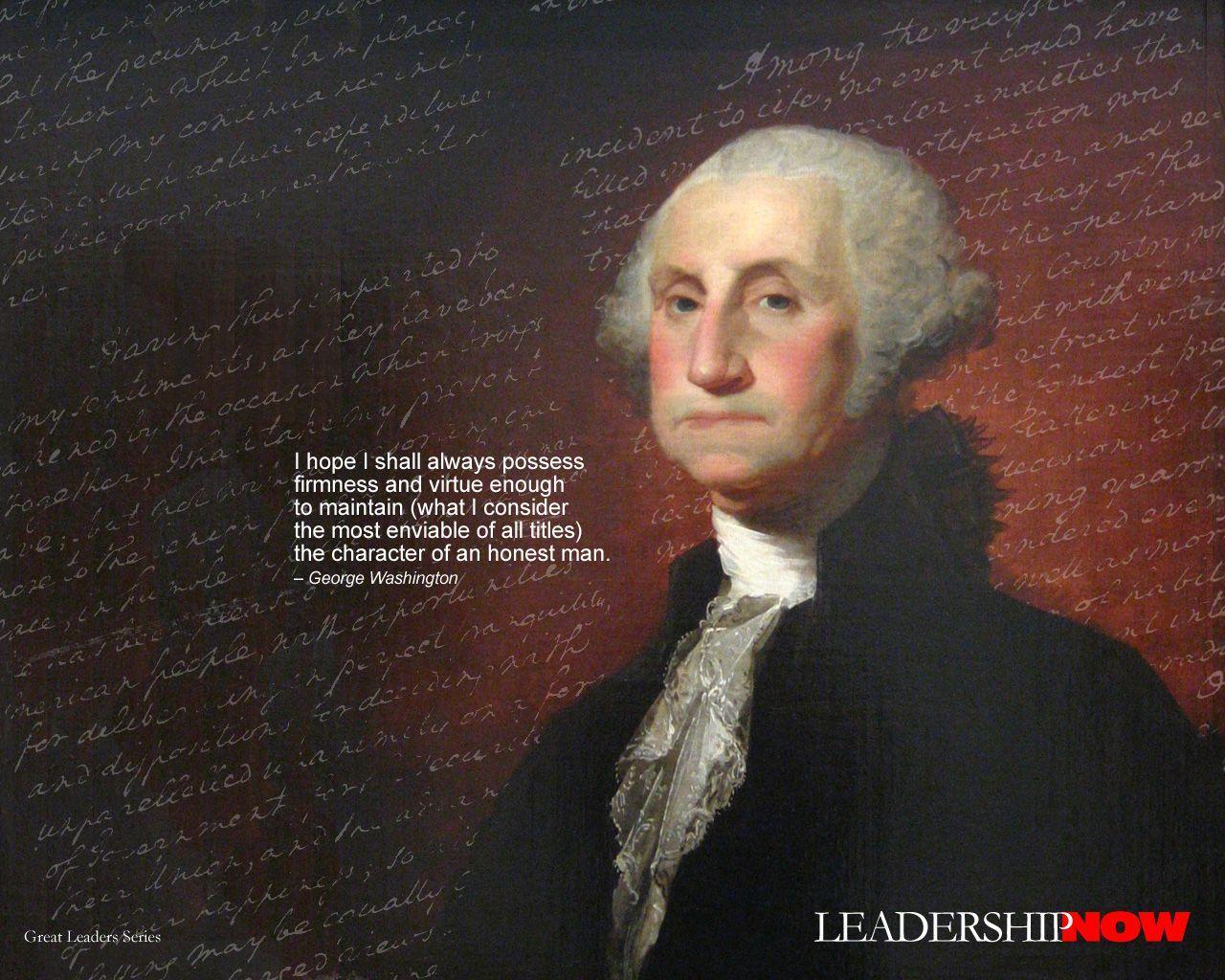 George Washington Wallpapers Top Free George Washington