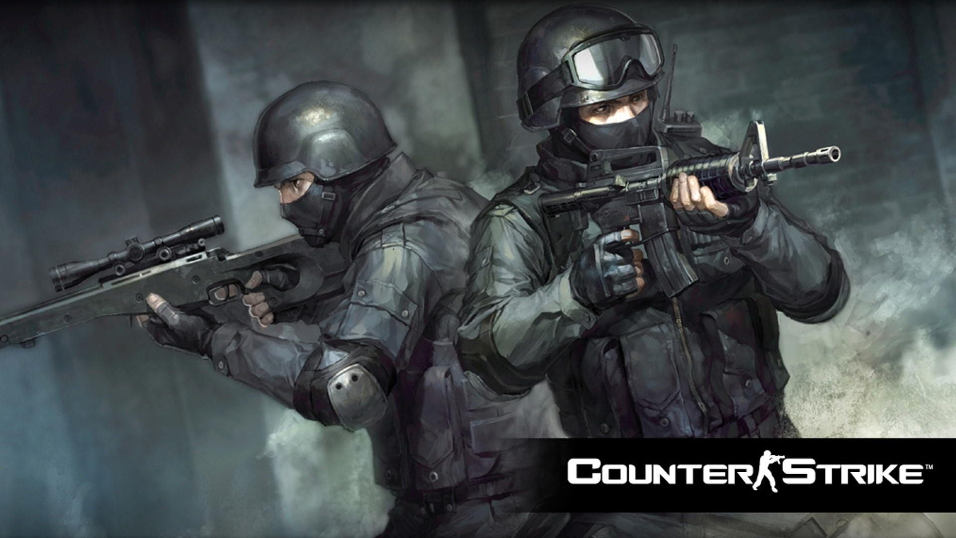 Counter Strike Wallpapers Top Free Counter Strike