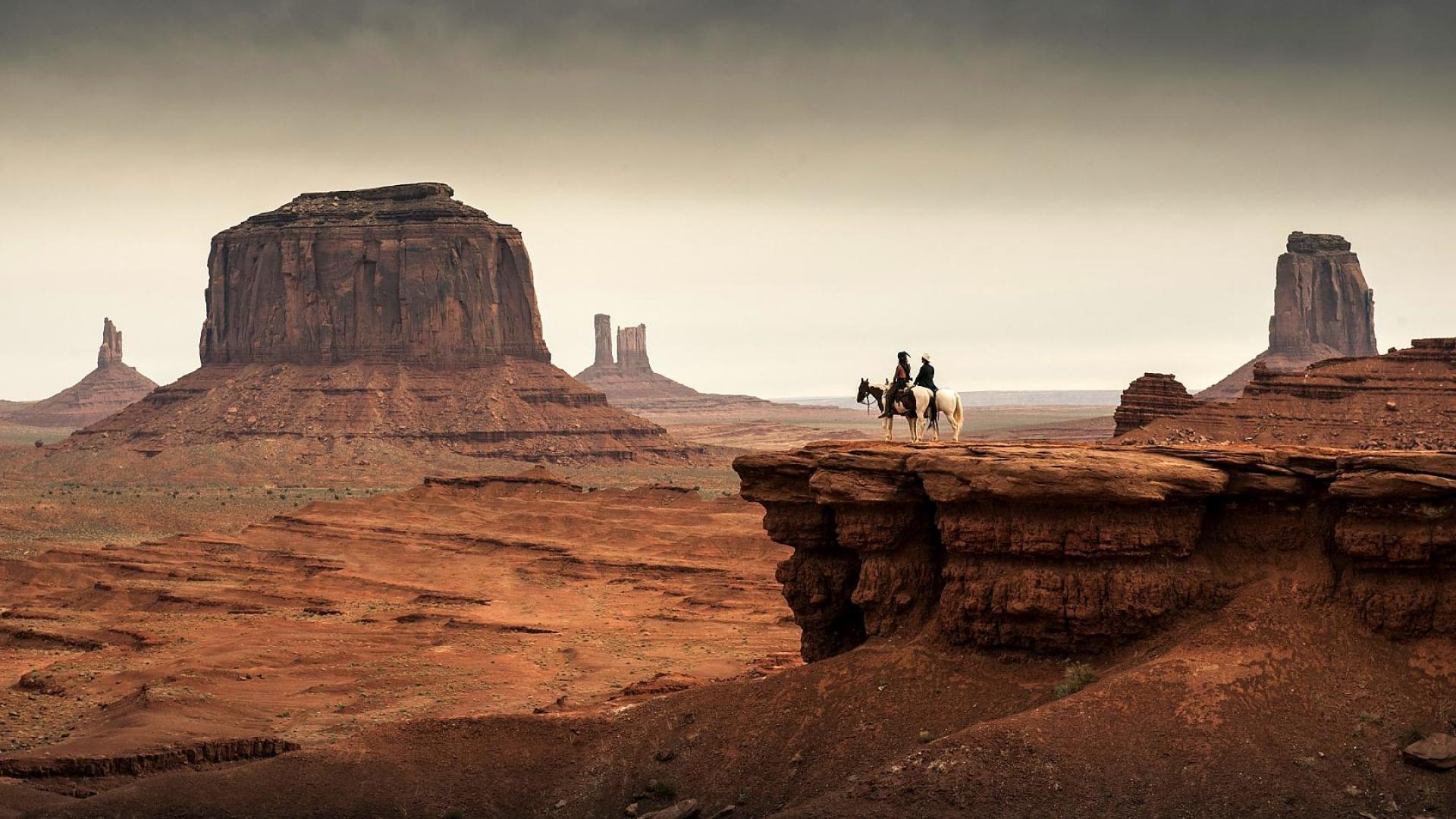 Western cowboy scene desktop wallpapers top free western - Cowboy wallpaper hd ...
