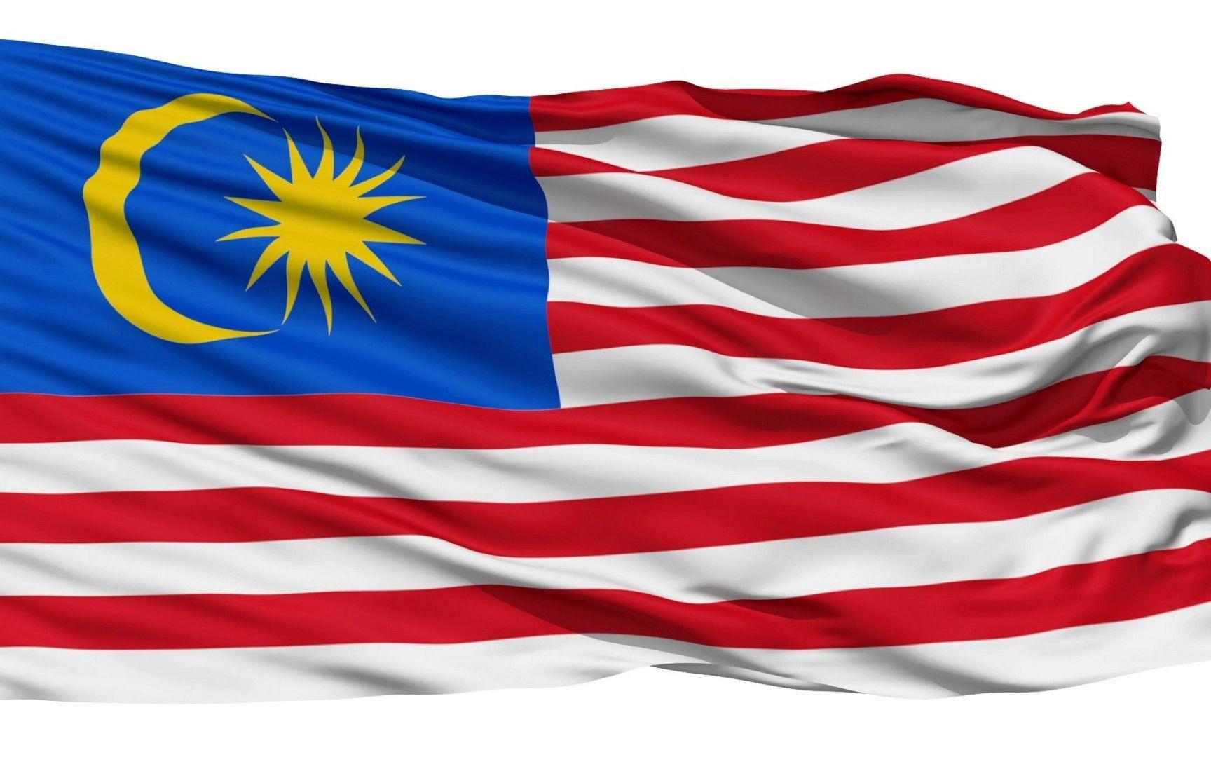 Malaysia Flag Wallpapers - Top Free Malaysia Flag ...