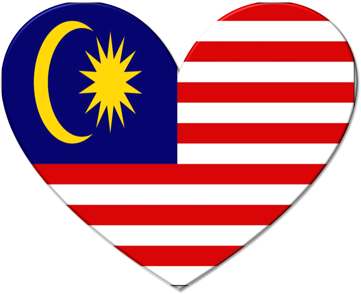 Malaysia Flag Wallpapers Top Free Malaysia Flag Backgrounds Wallpaperaccess