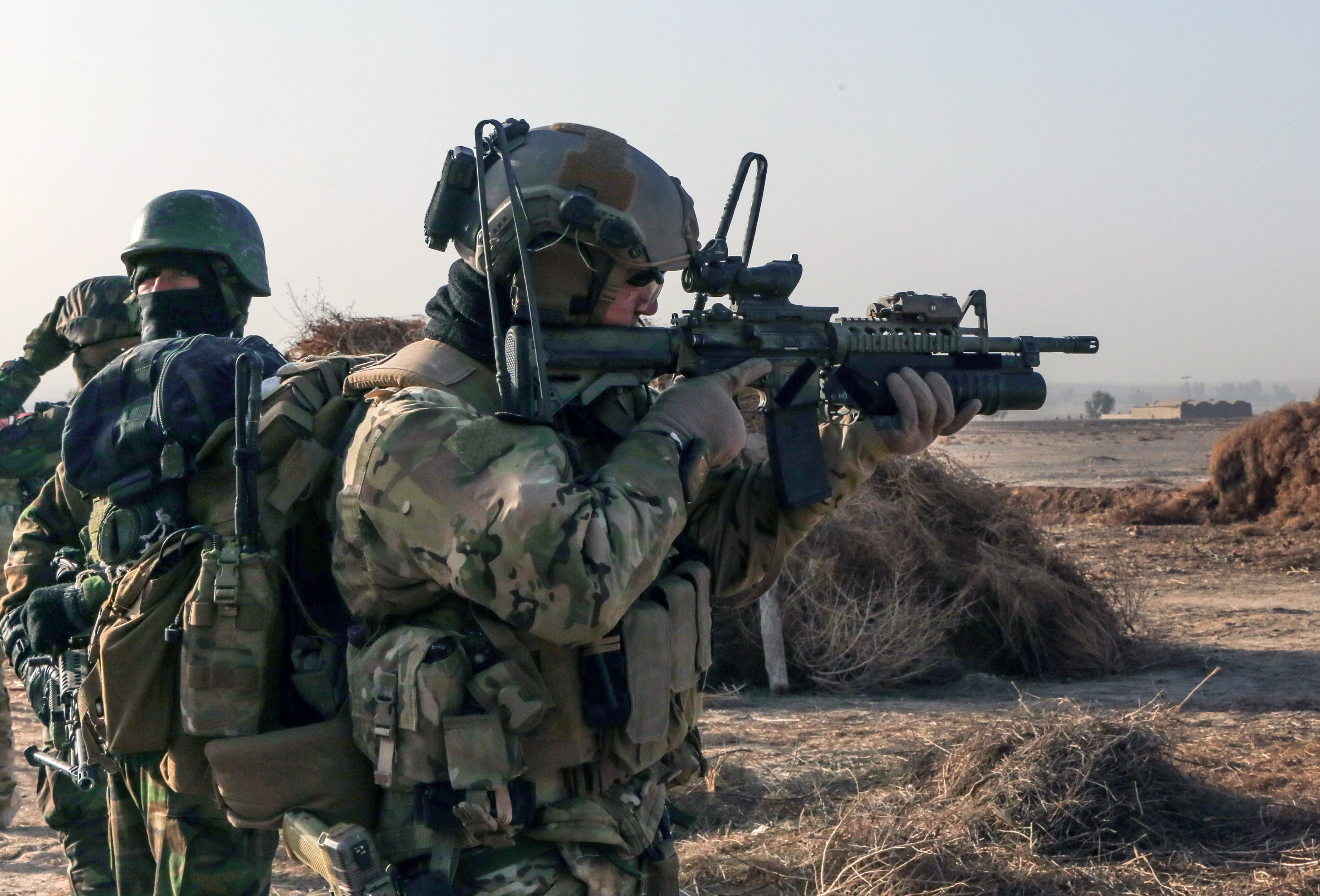 Us Military Special Forces Wallpapers Top Free Us Military