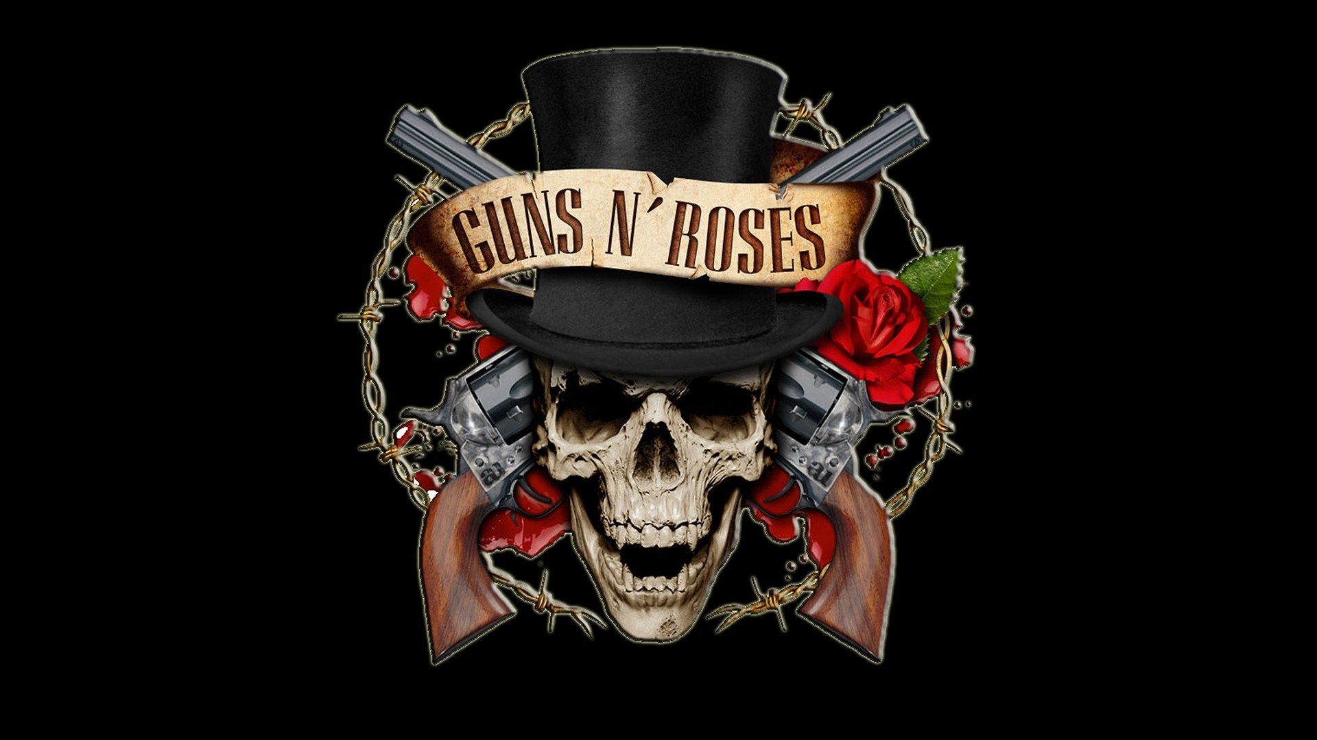 Guns N Roses Wallpapers Top Free Guns N Roses