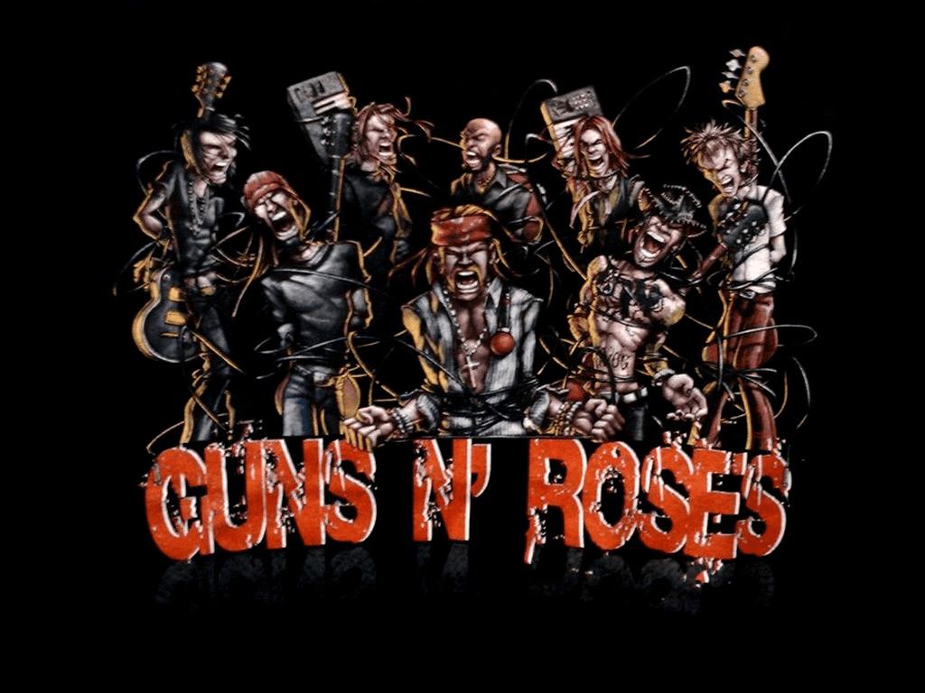 Guns N Roses Wallpapers Top Free Guns N Roses