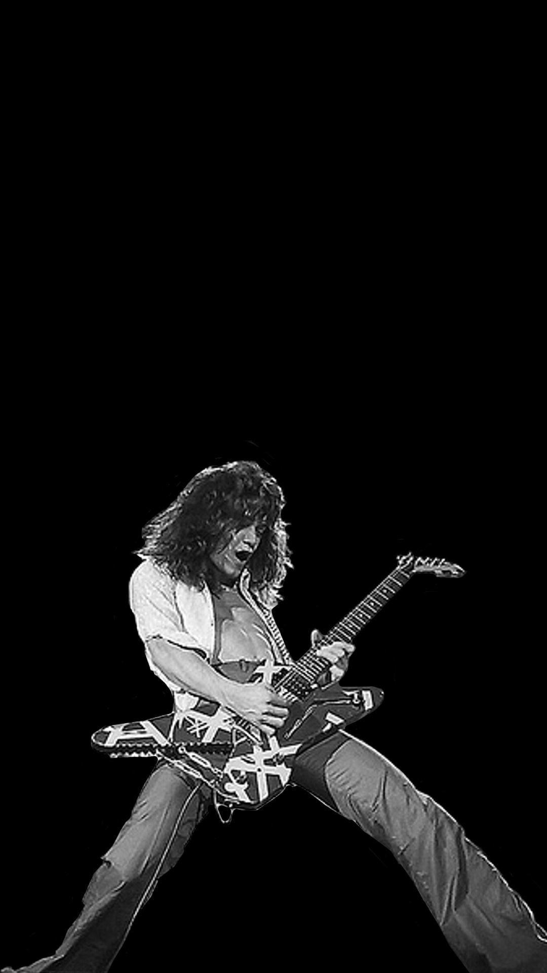 Van Halen Wallpapers Top Free Van Halen Backgrounds