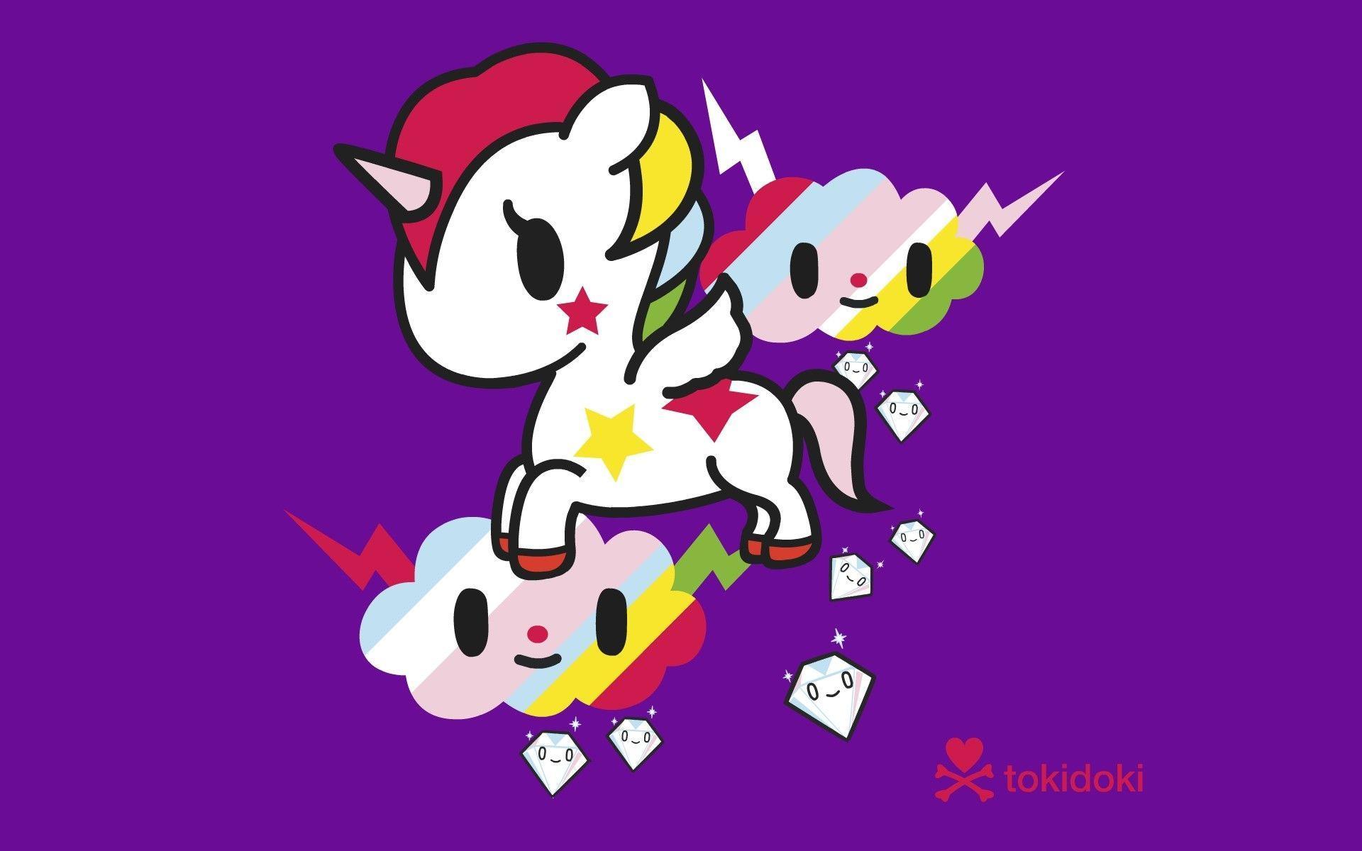 Animated Unicorn Wallpapers Top Free Animated Unicorn
