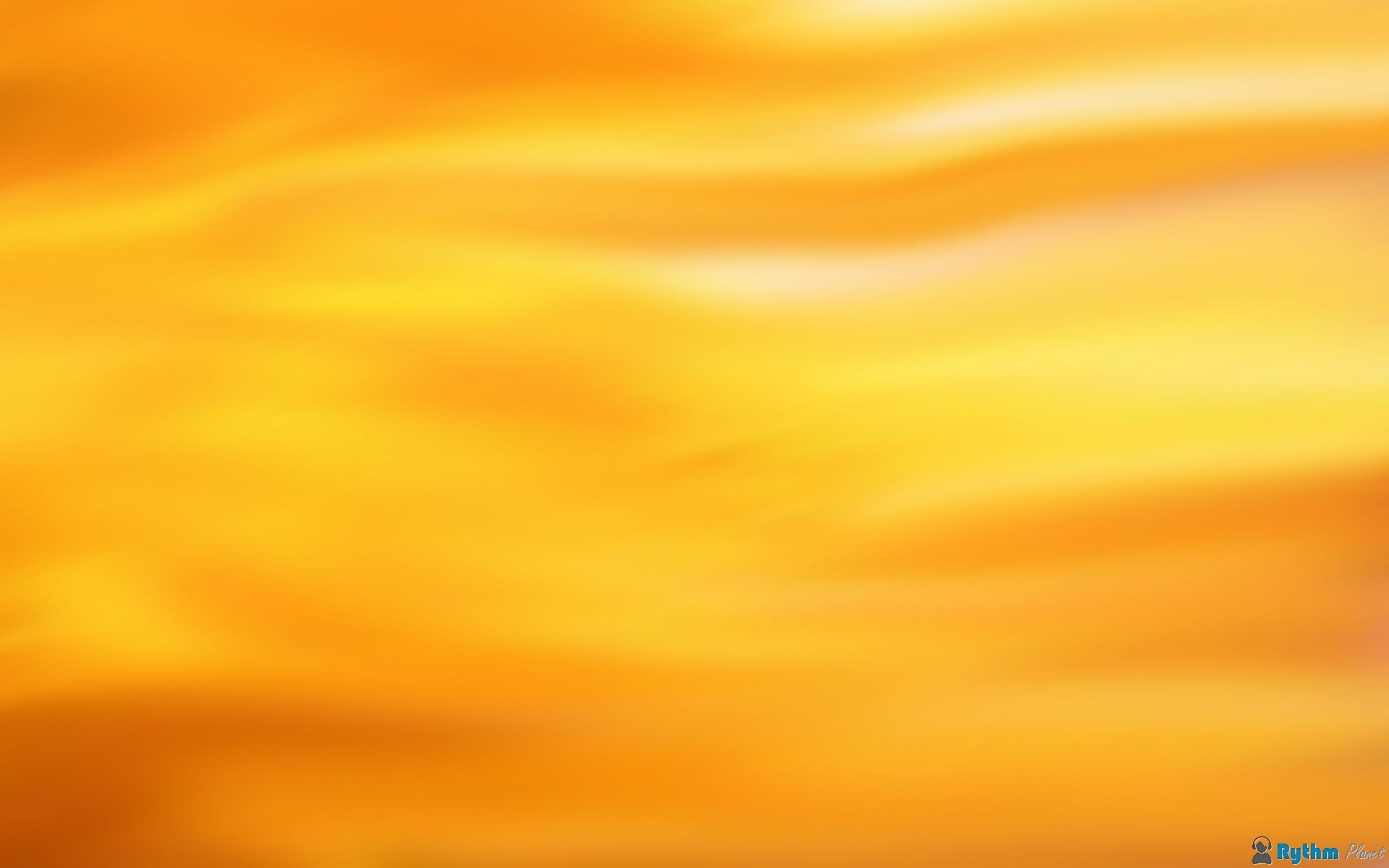 Hình nền màu vàng 2560x1600