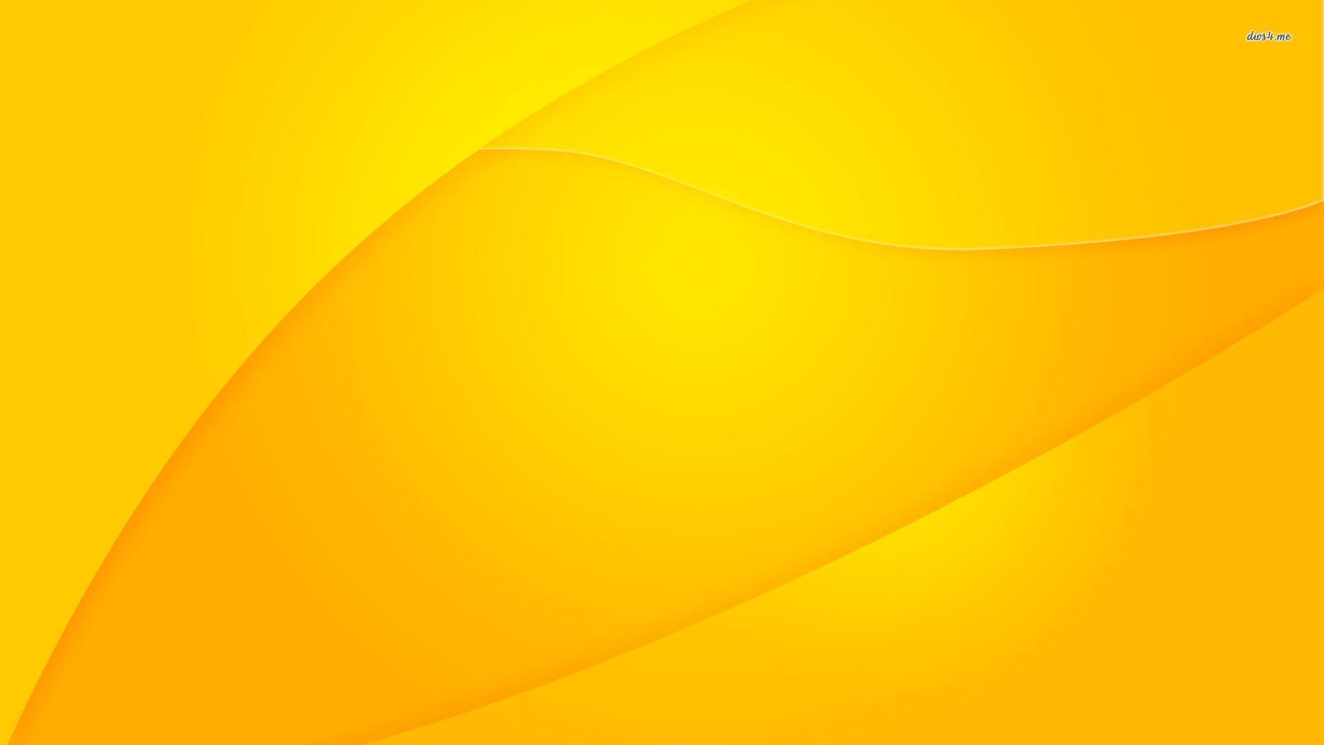 1920x1080 Hình nền vàng HD U9YGV