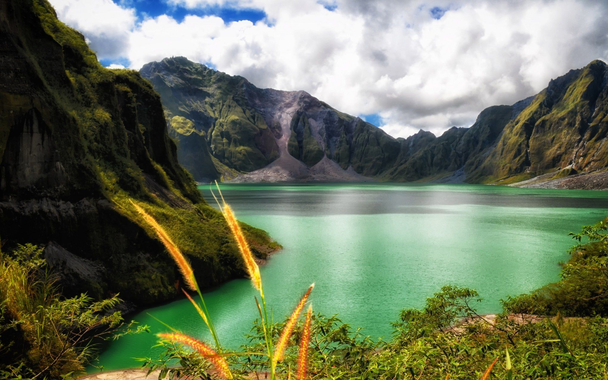 High Resolution Scenic Wallpapers - Top Free High ...