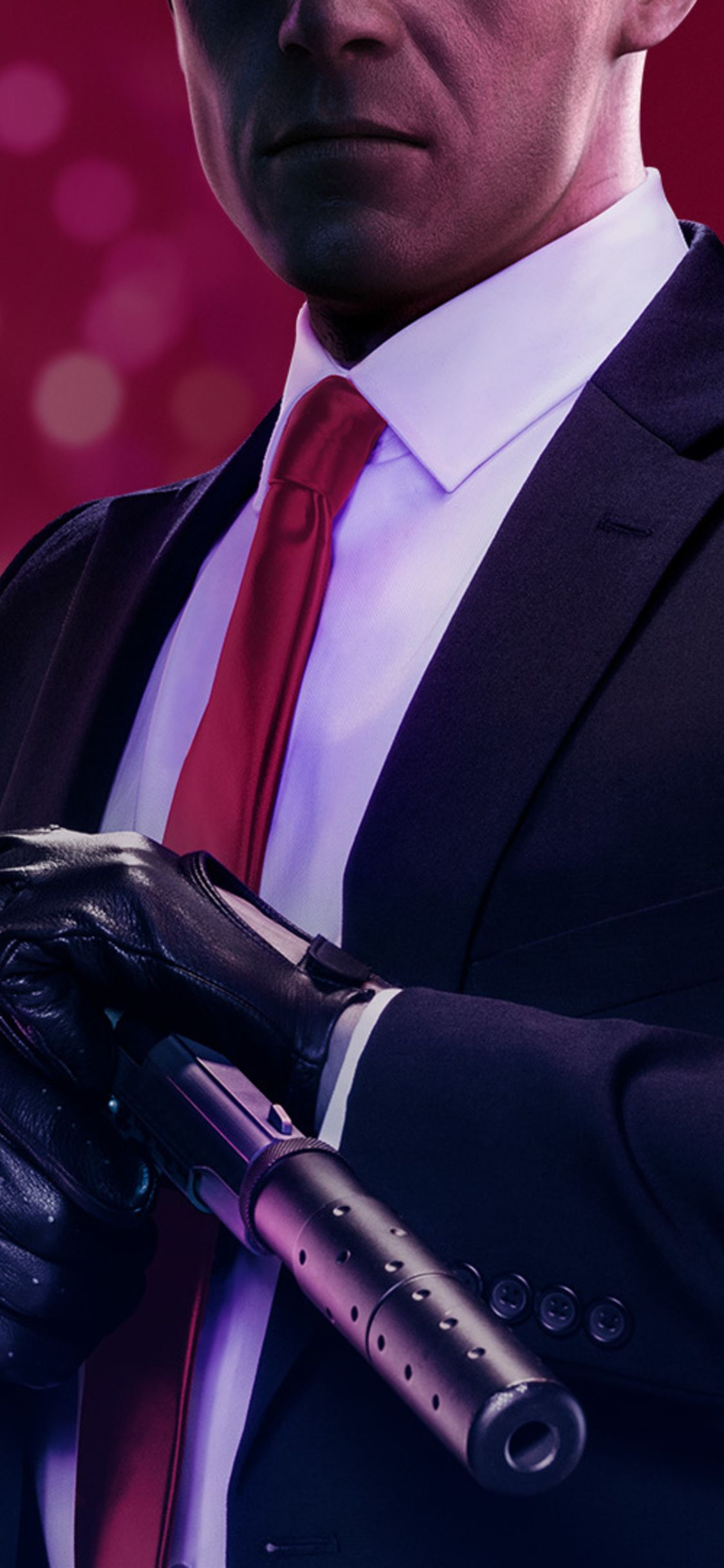 Agent 47 Iphone Wallpapers Top Free Agent 47 Iphone Backgrounds