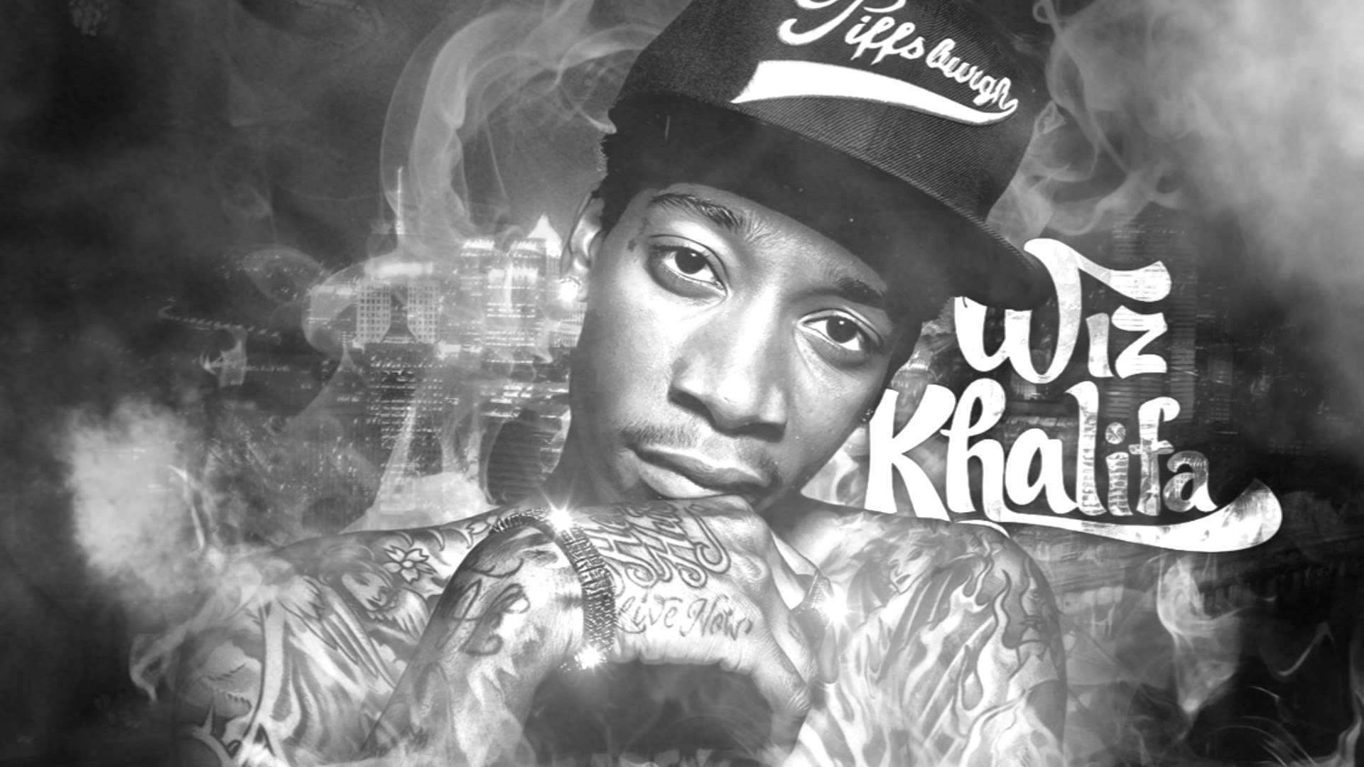 63 Best Free Wiz Khalifa Album Wallpapers
