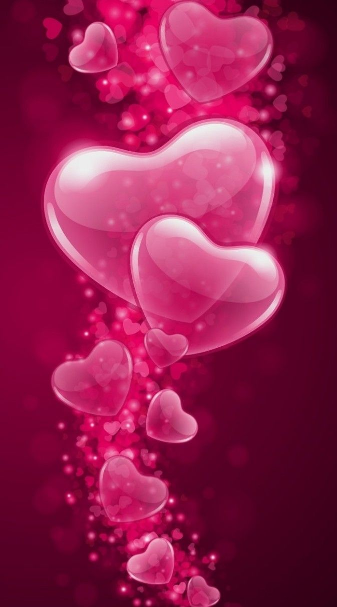 Love Hearts Wallpapers Top Free Love Hearts Backgrounds