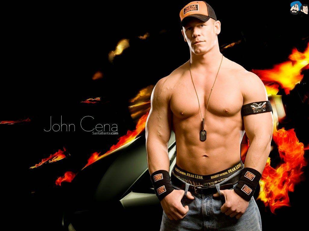 John Cena Wallpapers - Top Free John