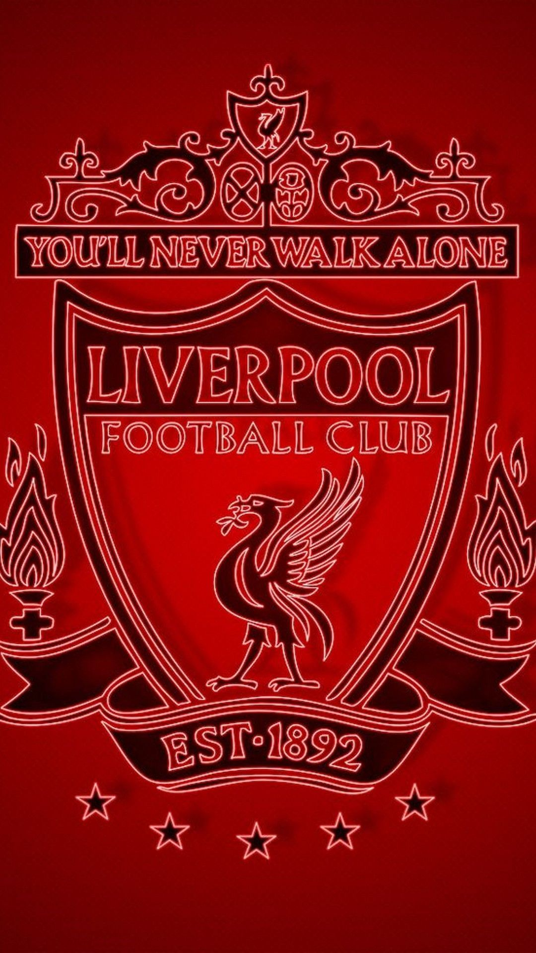 Liverpool Iphone Wallpapers Top Free Liverpool Iphone Backgrounds Wallpaperaccess