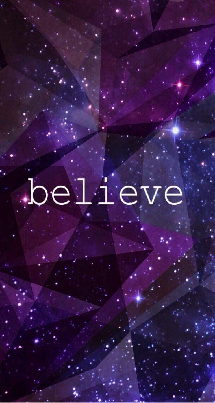 Believe Wallpapers Top Free Believe Backgrounds Wallpaperaccess