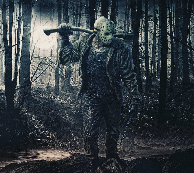 Jason Voorhees Wallpapers - Top Free Jason Voorhees ...