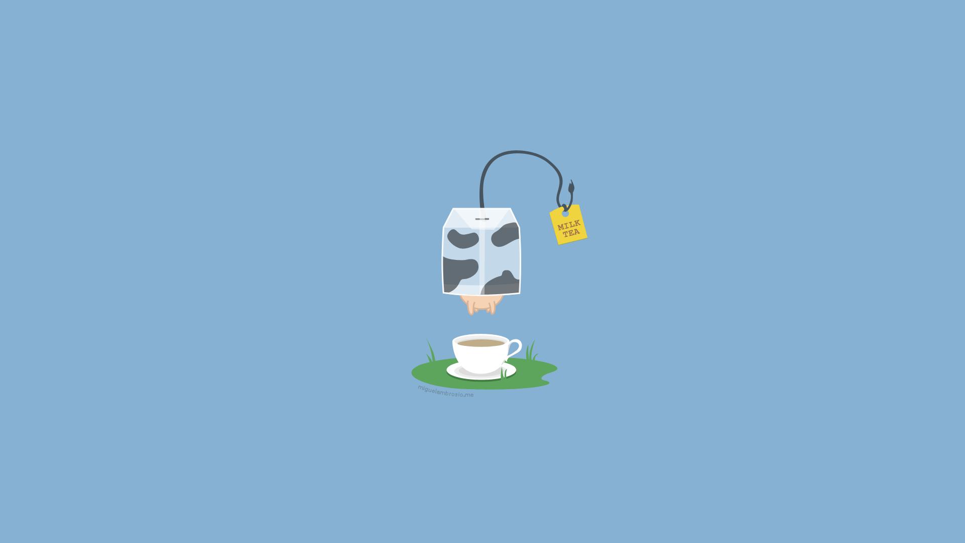 Milk Cartoon Wallpapers Top Free Milk Cartoon Backgrounds